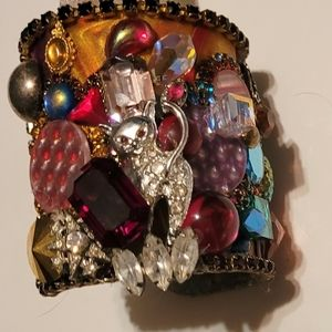 Wendy Gell Wristy Magical Stones and Cat Special